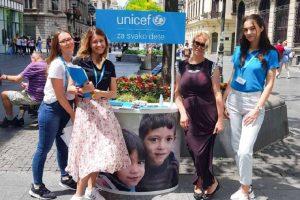 Srpska književnica je član UNICEF-a! Preživevši trudnoću, promenila je pogled na svet!