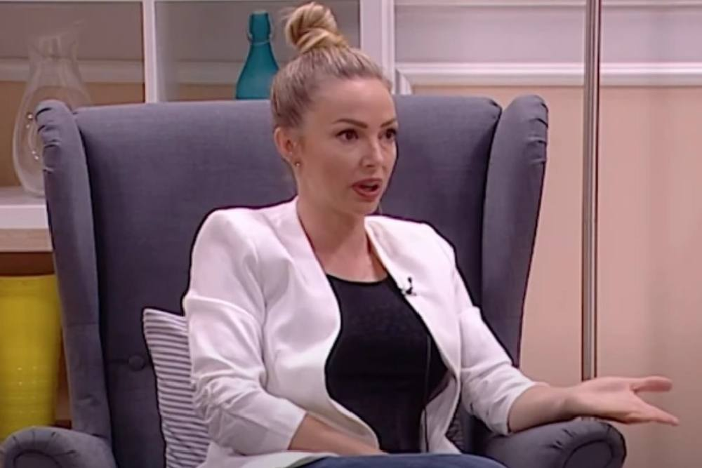 Zvezda Granda progovorila o traumatičnim iskustvima: DOBIJALA NAPADE