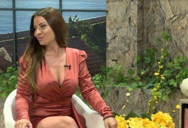 Glumica Nevena Šarčević