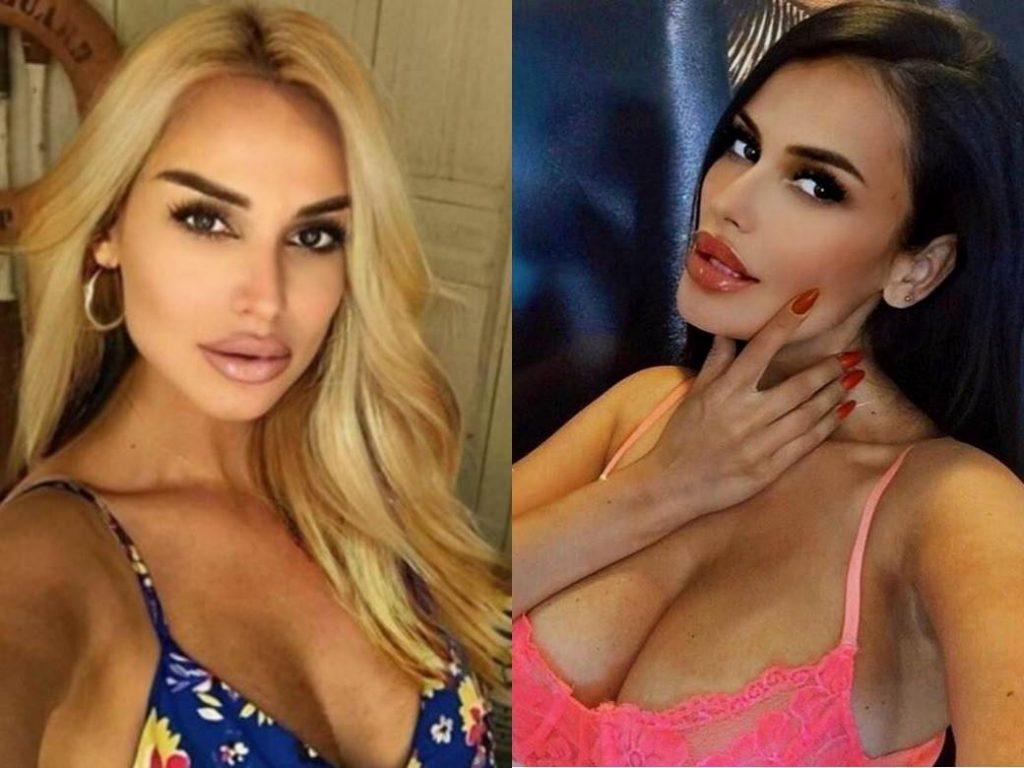 FOTKA PODELILA INSTAGRAM: Transformacija srpske pevačice koja je smršala 20 kila - da li je bolja kao plavuša ili crnka?