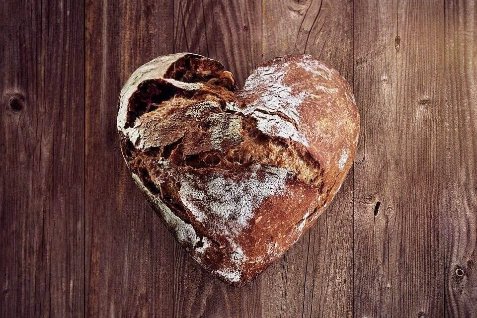 RECEPT DANA: Čokoladni hleb