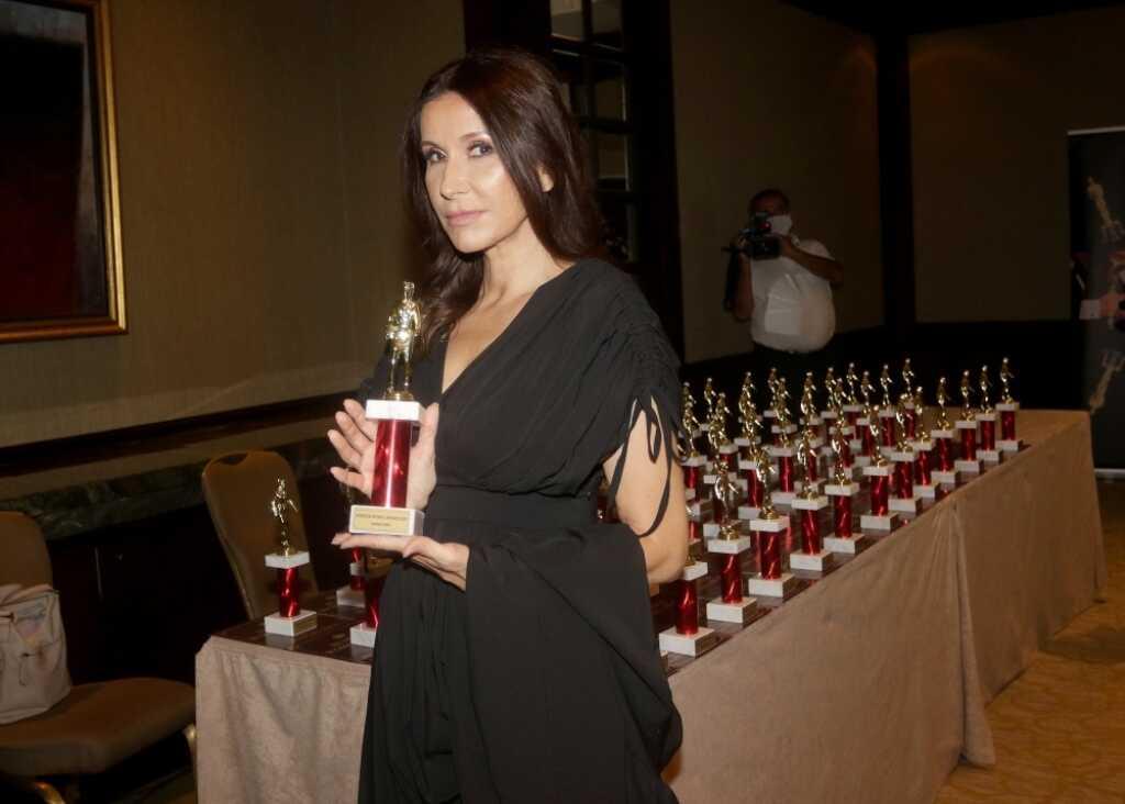Održana manifestacija BUSINESS WOMEN AWARDS 2020.