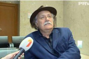 """Šerbedžija na meti napada: """"To je obična prevara"""""""