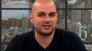 BOJAN MAROVIĆ PROGOVORIO O DANIMA U KARANTINU: Pevaču je sve bilo ČUDNO, a samo mu je ON pravio društvo!