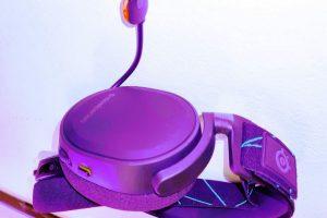 SteelSeries Arctis 7: Ovo su slušalice za najbolje gejmere