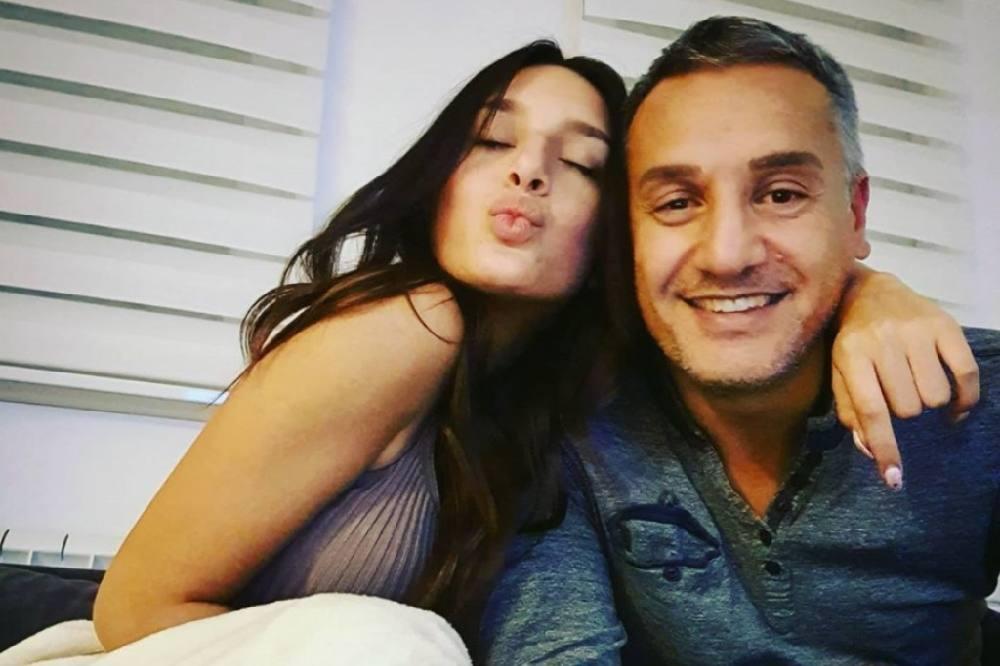 Gagi joj pomaže: Nina Đogani nasledila sve talente svojih roditelja!