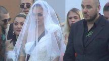 Velika svadba u Zadruzi: Zakleli se jedno drugom na večnu ljubav!