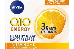 NOVO: Q10 ENERGY LINIJA - ZA KOŽU PUNU ENERGIJE I MANJE BORA!