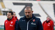 Nezadovoljstvo Delija zbog remija protiv Rada, Stanković ne zamera igračima!