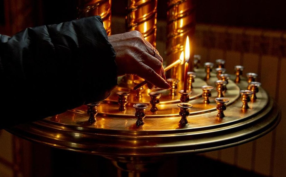Na drugi dan Božića Srpska pravoslavna crkva obeležava SABOR PRESVETE BOGORODICE.Evo zbog čega je ovaj praznik značajan za SRBE