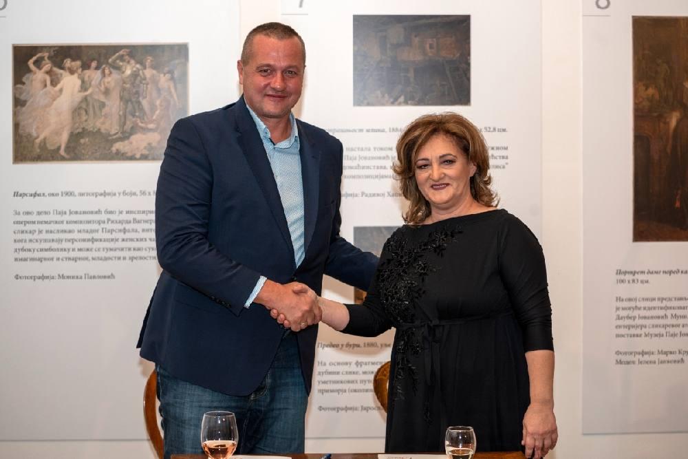 Svečanim koktelom najavljen prvi Digital Fashion Week / Serbia