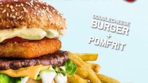 Najbolji burger u gradu?
