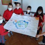 Projekat Climate Action Project u vaspitno-obrazovnom sistemu Kreativno pero