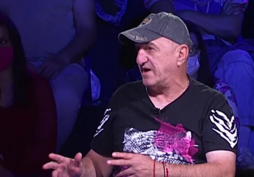 """""""KIJINA MAMA SE ZBOG MENE ŠMINKALA, ZALJUBILA SE"""" Kobra nakon izbacivanja šokirao sve u studiju! (VIDEO)"""