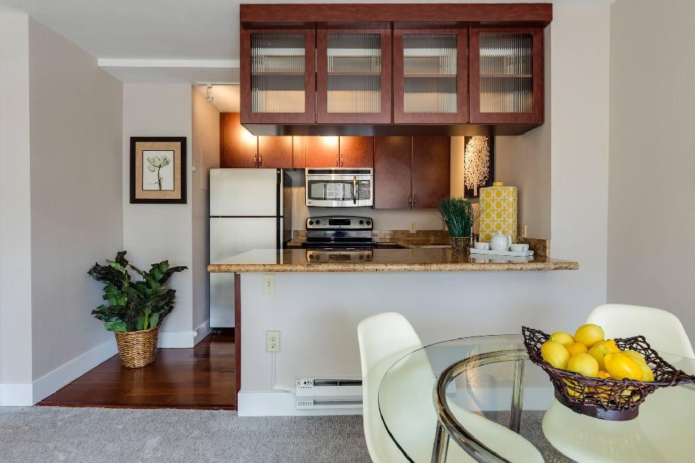 Nekoliko odličnih ideja za uređenje malog stana