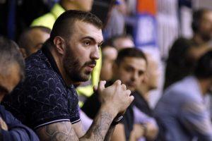 Nikola Peković se bori za život: Bivši košarkaš u teškom stanju zbog korone
