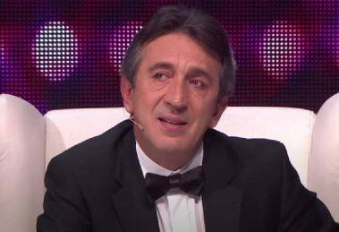 ŽIKA JAKŠIĆ ZAPLAKAO U EMISIJI! Nije mogao da se suzdrži zbog NJE, a onda se obratila Tanja Savić i DOTUKLA ga!