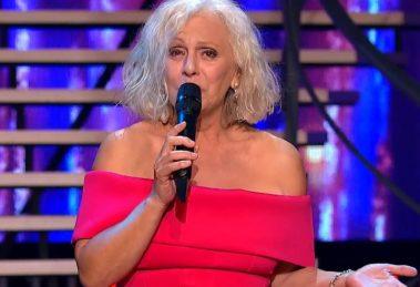 OVO JE MOJ OPRAŠTAJ, UMORNA SAM OD SVEGA! Pevačica usred emisije otkrila da se POVLAČI i da je to njen POSLEDNJI NASTUP!