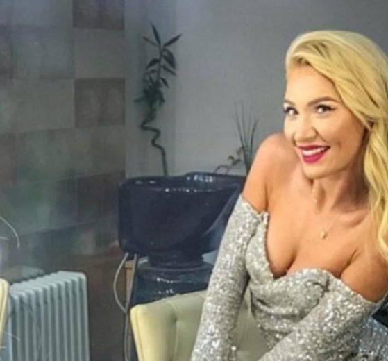 Svi detalji transfera na Prvu televiziju: Ovo su uslovi rada koje je Bojana Ristivojević dobila!