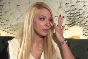 NEKA TE ANĐELI ČUVAJU! Milica Todorović se potresnim rečima oprostila od sestre (FOTO)