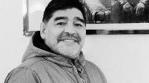Preminuo Dijego Maradona