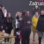 """Miljana osvojila NEVEROVATAN broj glasova, ali je iz """"Zadruge"""" izbacila svog NAJBOLJEG PRIJATELJA! (VIDEO)"""