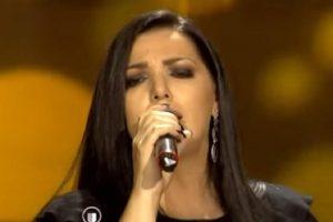 Pevačica se izvukla iz kandži droge, a sad ima jaku poruku!