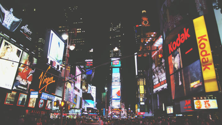 Outdoor oglašavanje: kako da kreirate efektne spoljne reklame