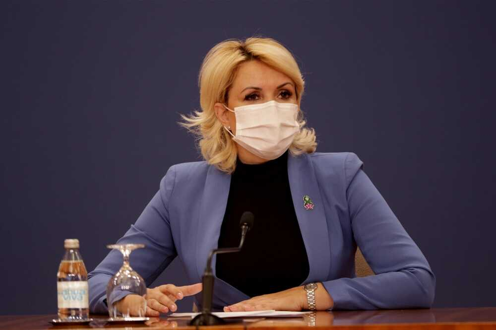 KORONA VIRUS OBARA REKORD U BEOGRADU: U PRESTONICI 1144 NOVOOBOLELA!