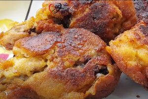 RECEPT DANA: Pohovani bataci (VIDEO)