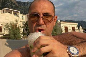 TIGAR POSLAO PORUKU LUKASU: Vraćaj pare, kamate su visoke - biznismen tvrdi da pevač duguje 130.000 evra!