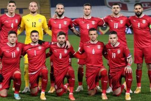 SRBIJA DOBIJA JOŠ JEDNOG RIVALA? Katar će možda igrati evropske kvalifikacije za Mundijal