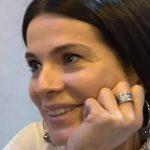 Aleksandra Jeftanović podelila simpatičan video snimak svoje naslednice