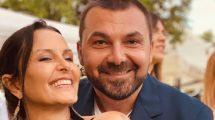 Elena Karaman Karić oglasila se nakon priča o razvodu intrigantnom porukom