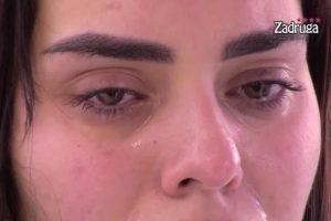 NE MOŽE DA DOĐE SEBI! Mina unezverena zbog PSOVKI I UVREDA koje je dobila od Cara! (VIDEO)