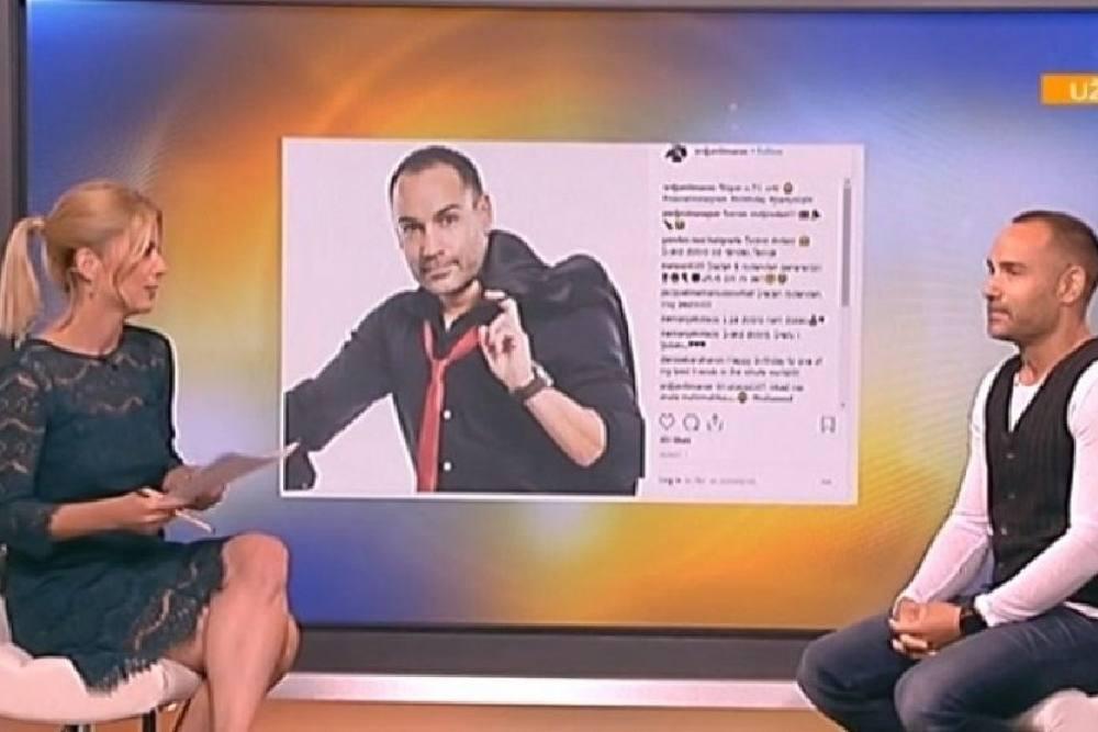 Sin Nataše Miljković i Srđana Timarova završio u bolnici
