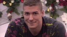 IMA NEKA TAJNA VEZA?! Bivši dečko Sanje Vučić uhvaćen na motoru sa ovom lepoticom iz Zadruge