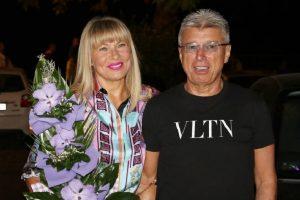 Saša Popović iskeširao 20.000 evra za Suzanin novi spot!