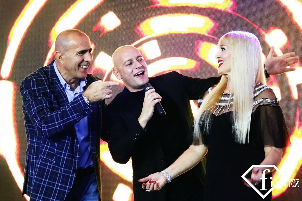 NEMA SLAVLJA BEZ SARAJEVA: DOBRAHD TV PRIPREMILA PRAZNIČNI SPEKTAKL!, Gradski Magazin