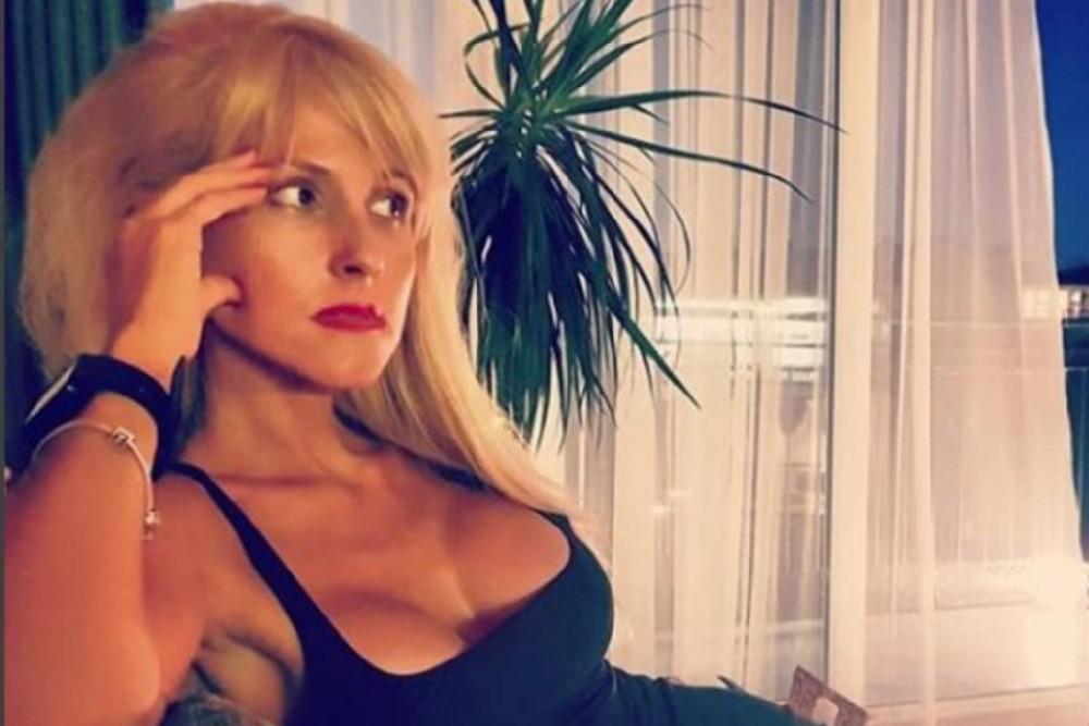Iva Štrljić raspametila muškarce u seksepilnoj kombinaciji!
