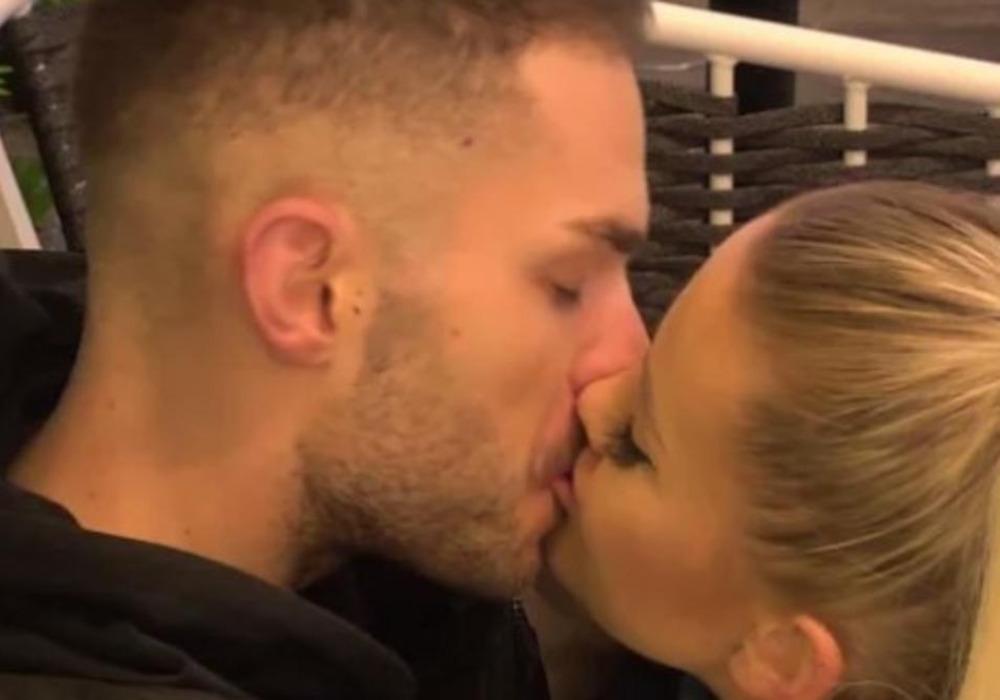 PAO PRVI POLJUBAC SANJE I ANĐELA! Novi rijaliti par prepustio se STRASTIMA, samo se čeka reakcija bivših ljubavi! (VIDEO)
