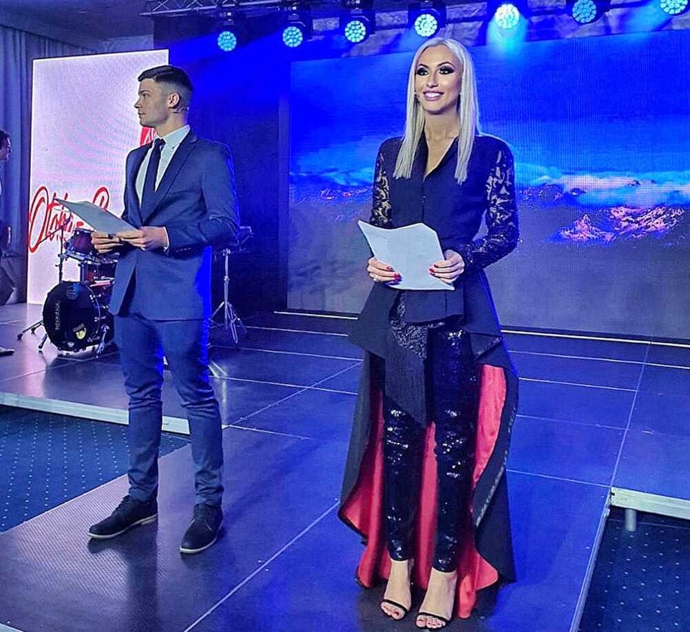 Zvezdani doček u Sarajevu: DobraHD TV spremila regonalni NOVOGODIŠNJI SPEKTAKL!