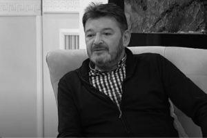 Umro glumac Tihomir Arsić