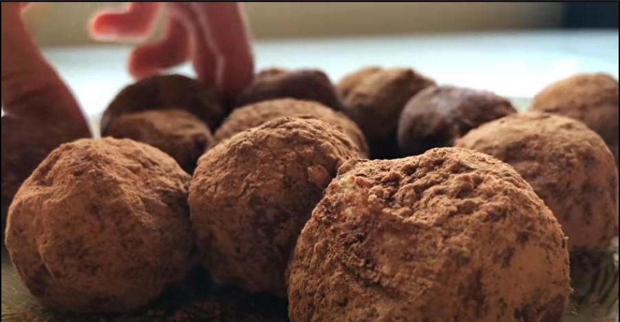 RECEPT DANA: Tiramisu kuglice (VIDEO)