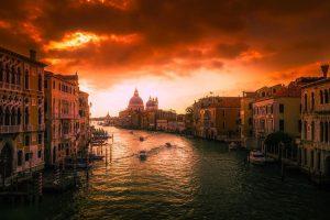 Venecija i Budimpešta na Uneskovoj listi ugroženih lokacija