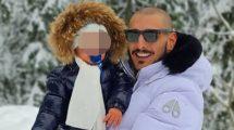 Ana Sević nije dala Darku da povede ćerkicu na zimovanje: Lazić se oglasio, OTKRIO RAZLOG