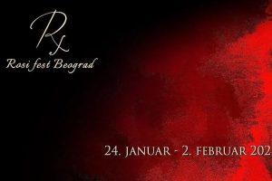 Rosi fest od 24. januara do 2. februara u Beogradu i online