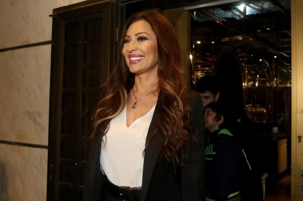 Svetlana Ceca Ražnatović u zagrljaju novog dečka (VIDEO)