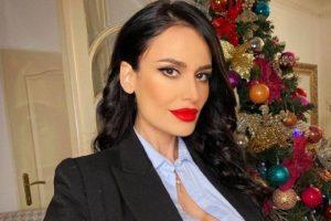 VIŠE NE KRIJE KOLIKO JE SREĆNA: Indi uživa sa dečkom van Srbije, objavila sliku iz kreveta!
