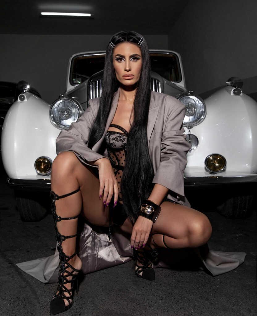 Didi J otvorila dušu: Ljudi u njoj vide samo novac, luksuz i markiranu garderobu, a ona je privatno drugačija!